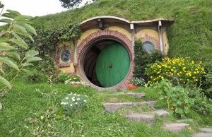 bilbos hobbit hole