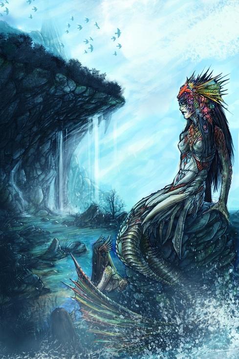 Mermaid_by_Zyklon8B